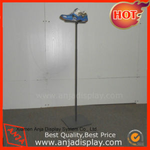 Metal Shoes Display Rack Metal Shoe Stands pictures & photos