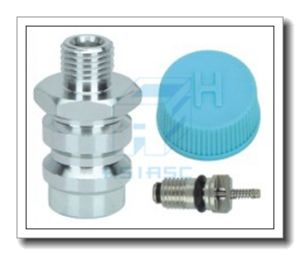 Customized Auto A/C Cap Service Port Fitting Adapter MD2001&2002 pictures & photos
