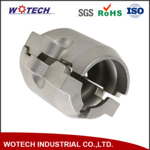 Lost Wax Casting Investment Casting Metal Casting