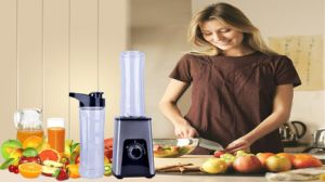 Good Quality 20 Oz. Multifunctional Blender, Fruit Juicer pictures & photos