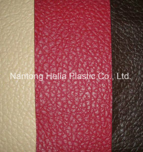 PU Furniture Leather, Sofa Chair Leather pictures & photos