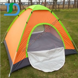 Outdoor Family Automatic Dome Camping Travel Beach Tent pictures & photos