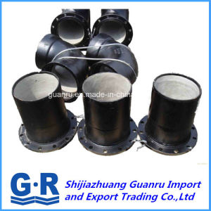Ductile Iron Fittings for En545/598/ISO2531 pictures & photos