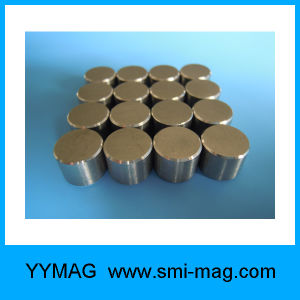 AlNiCo Round Magnets for Precision Balance pictures & photos