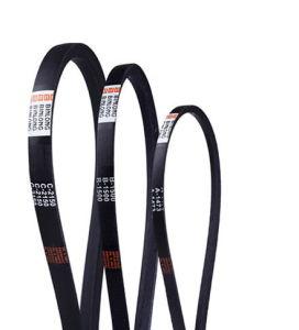 Wrapped V Belt/ Classical Belt/V Belt for Power Transmission pictures & photos