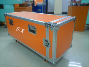 Microphone Stand Flight Case 9 in 1 pictures & photos