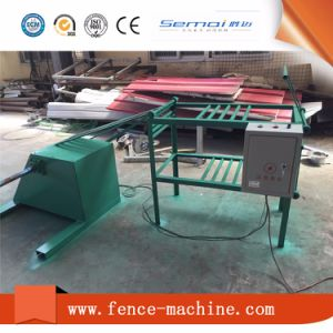 Semai Razor Barbed Wire Making Machine pictures & photos