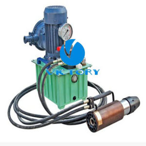 Hotsale Tensioner 180-300kn Tension Force Hydraulic Tensile Machine pictures & photos