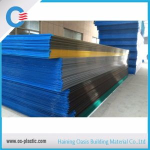Roofing Sheets Lexan Polycarbonate Sheets 10 Year Warranty Unbreakable Polycarbonate Sheet pictures & photos