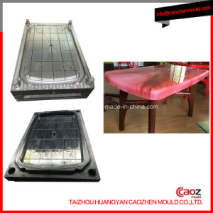 High Quality Plastic Injection Dining Table Mold in China pictures & photos