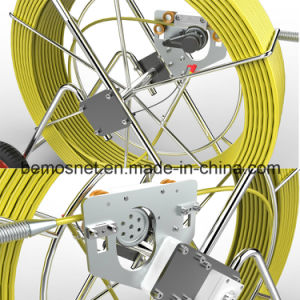 Sewer Waterproof Camera Pipe Pipeline Drain Inspection System with 80m-160m Cable pictures & photos