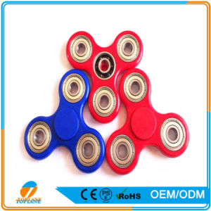 Hand Toy, Fidget Spinner for Adhd pictures & photos