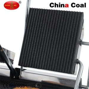 220V 50Hz Single Mini Commercial Contact Grill pictures & photos