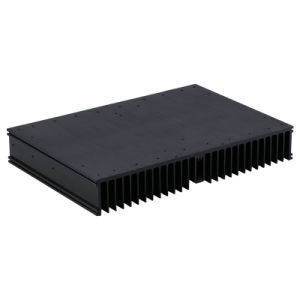 Customized Aluminium Profile for Heat Sinks (ISO9001: 2008 TS16949: 2008) pictures & photos