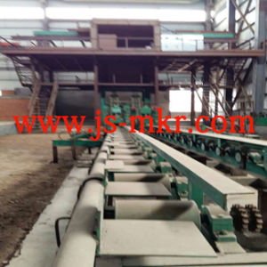 High Quality CCM Billet Crane for CCM