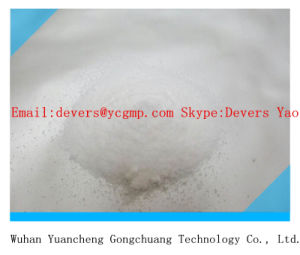 Testosterone Cypionate Quick Effective CAS 58-20-8 Anabolic Steroid Raw Powder