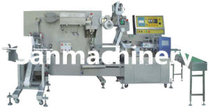 Single Pack Wet Wipe Machine Price Non-Woven Wipes Manufacturing Machinery pictures & photos