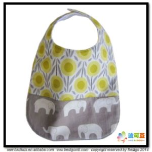 Animal Printing Baby Accessory New Design Baby Bibs pictures & photos