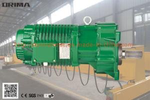 0.75kw Hot Sales Crane Geared Motor (BM-150) pictures & photos