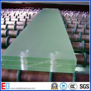 6.38mm Color Film PVB Laminated Glass pictures & photos