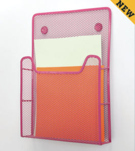 Metal Mesh Stationery Magnetic Hanaging/ Office Desk Accessories pictures & photos
