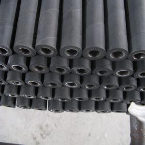 Flexible Hose for Concrete Vibrator Machinery pictures & photos
