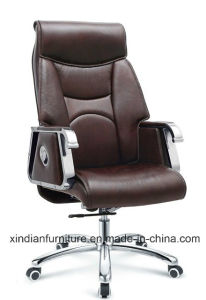 Large Modern Swivel Adjustable Leather Office Chair pictures & photos