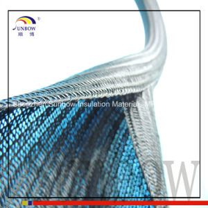 Sunbow Self Closing Cable Wrap Expandable Sleeving pictures & photos