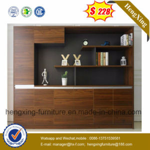 Book Case / Storage Cabinet / Bookshelf / Filing Cabinet (HX-6M260) pictures & photos