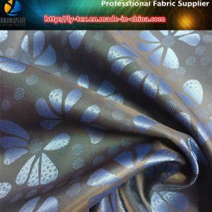 Cheap Jacquard, Petal Jacquard, Polyester Jacquard, Lining Jacquard (21) pictures & photos