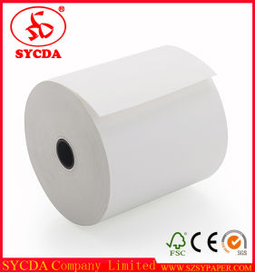Hot Sale and High Quality Thermal Paper Roll for POS Machine pictures & photos