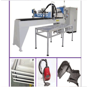 Automatic Polyurethane Dispensing Robot pictures & photos