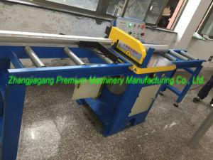 Plm-Lqe400 Series Aluminum Profile Cutting Machine pictures & photos