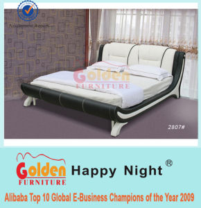 Best Selling Korea Massage Bed 2807 pictures & photos
