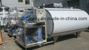Stainless steel Milk chiller cooler pictures & photos