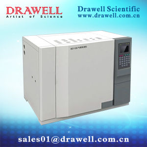 Dw-Gc1120-4 Gas Chromatography with Special-Purpose Capillary Column pictures & photos
