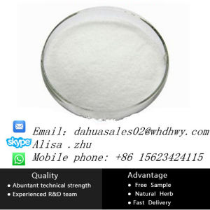 99% Purity Pharmaceutical Raw Powder CAS 184475-35-2 Gefitinib pictures & photos