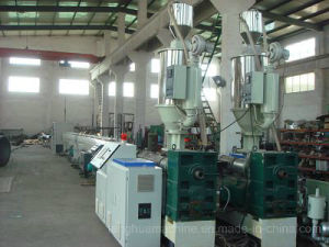 We Supply Advanced PP Pipe Extruding Equipment pictures & photos