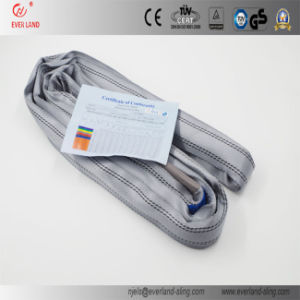 Polyester Lifting Endless Round Slings for Safe Lifting with High Quality