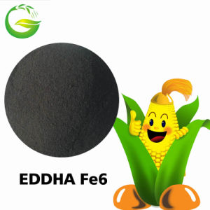 Iron Chelated EDDHA Fe 6% Fertilizer pictures & photos