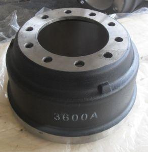 China Auto Parts Brake System Cast Iron Brake System Drum Brake pictures & photos