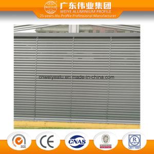 China Top 10 Factory of Aluminium Profile for Aluminium Louver Door pictures & photos