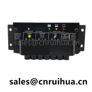 10A 12V DC Smart Solar Charger Controller pictures & photos
