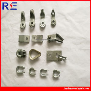 Guy Attachment for Pole Line Hardware pictures & photos