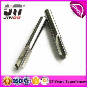 Tungsten Carbide Reamer Carbide Straight Flute Reamer pictures & photos