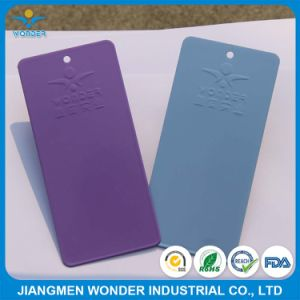 Ral High Gloss Pure Polyester Outdoor Powder Coating Coat pictures & photos