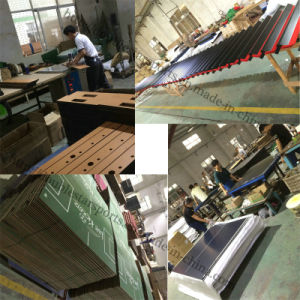 New Pool Table MDF Billiard Table for Promotion Peice 2017 pictures & photos