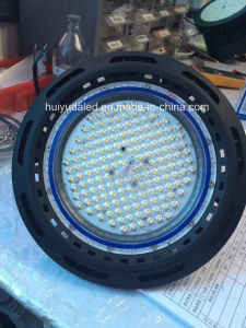 UFO LED High Bay Light CCC Ce Rhos UL Certification Mingweil Driver Feilipu Chip pictures & photos