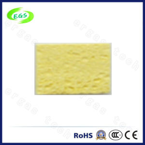 Soft Massive Texture ESD Cleaning Sponge Industrial Soldering/Welding Iron (EGS-C1) pictures & photos
