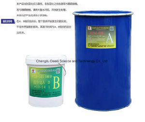 Double-Component Hollow Glass Silicone Sealant, Non-Structural Seals pictures & photos
